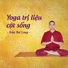 Voucher Khóa học Yoga trị liệu cột sống