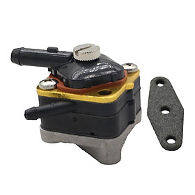 Fuel Pump for Some Johnson Evinrude 6 8 9.9 and 15hp 92 Older Replace 397839