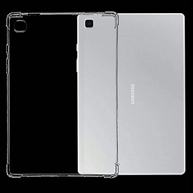 Vỏ bảo vệ TPU với thiết kế túi khí bốn góc cho Samsung Galaxy Tab A7