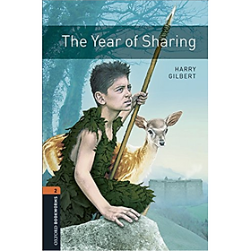 Oxford Bookworms Library (3 Ed.) 2: The Year of Sharing MP3 Pack
