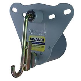 Máy đưa võng em bé VINANOI - A100 sức đưa 100kg cho cả Mẹ và Bé