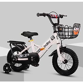 Xe đạp trẻ em S178 gấp gọn size 16
