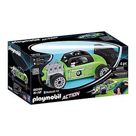 Đồ chơi xe điều khiển từ xa Roadster - Playmobil