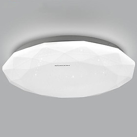 Đèn LED ốp trần Kosoom 24W (LED ceiling light SMD) OP-KS-KC-24