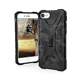 Ốp lưng iPhone SE 2020 UAG Pathfinder SE Camo - hàng chính hãng