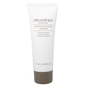 Sữa Rửa Mặt Chống Lão Hóa Organique Precious Age-Reverse Cleanser SP-OAC-003166 (125ml)