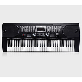 Đàn Organ điện tử bán chuyên cho người mới học - Bản nhạc Hoa - Hàng nhập khẩu