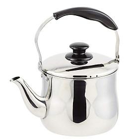Ấm nấu nước inox 3L