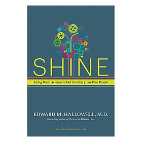 Harvard Business Review: Shine