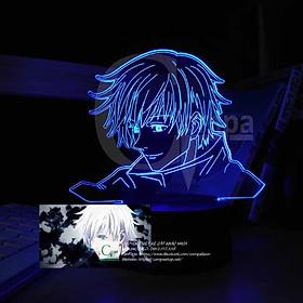 Đèn Ngủ Đèn Ngủ Jujutsu Kaisen Satoru Gojo Type 08