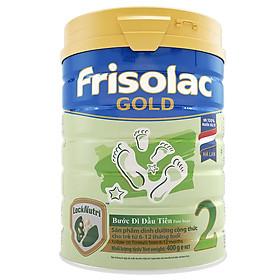 Sữa Bột Friso Gold 2 400g