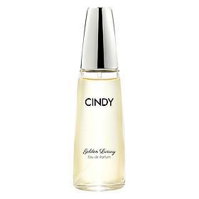 Nước Hoa Nữ Cindy Golden Luxury 50ml Chính Hãng