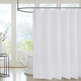 Rèm Chống Thấm Trang Trí Phòng Tắm OLEBY IKEA
