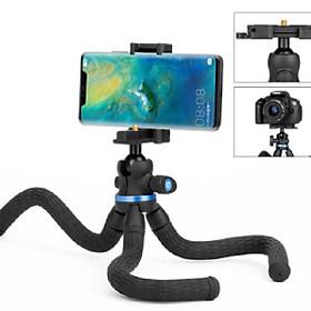 Chân bạch tuộc Ulanzi 30cm TT20S cho máy ảnh điện thoại