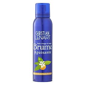 Xịt khoáng Christian Lenart Brume Apaisante 150ml (Dành cho da nhạy cảm và mất nước)