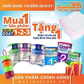 Sữa premium gold 3 dành cho trẻ từ 1 đến 3 tuổi