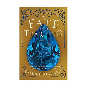 Fate Of The Tearling, The (Intl)