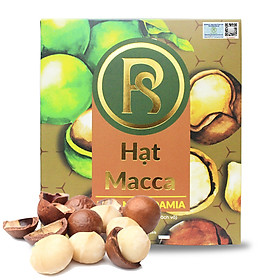 Hạt Macca Úc Real Food Store