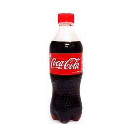 [Chỉ giao HCM] Nước ngọt Cocacola pet 390ml-3296813