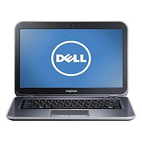 Laptop Dell INS-14Z 5423 YMRY26-Silver - Hàng Chính Hãng