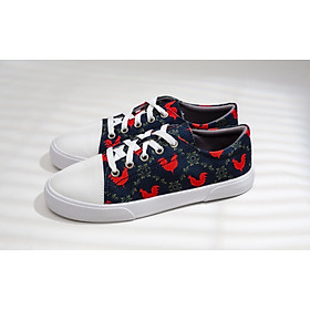 Giày Sneaker Unisex Thời Trang Chickenlove