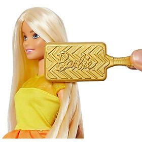 Búp bê Barbie - Tạo mẫu tóc sành điệu GBK24