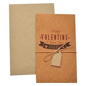 Thiệp Valentine imFRIDAY LOV33