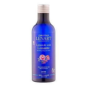 Toner thảo dược chiết xuất hoa hồng Christian Lenart  Soothing Toning Care Lotion 200ml (Dưỡng ẩm và chống lão hoá da)