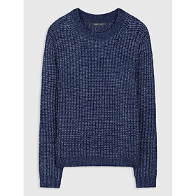 Áo len nữ pha wool 6TE19W009 Canifa