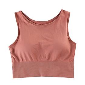 Áo Croptop, Balo,Thời Trang - Áo Bra Tập Gym, Yoga -AB01