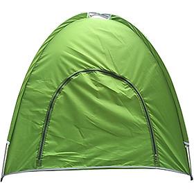 Lều Cắm Trại Vải Dù Chống Thấm Nước Leuviet (Hoạt tiết ngẫu nhiên)