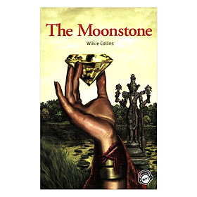 Compass Classic Readers 4: The Moonstone (With Mp3) (Paperback)