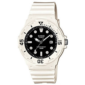 Đồng hồ nữ dây nhựa Casio LRW-200H-1EVDF