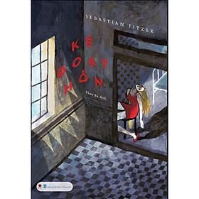 Sách Kẻ Đoạt Hồn - Tặng kèm bookmark thiết kế