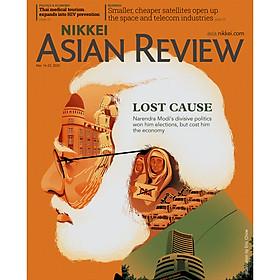 [Download sách] Nikkei Asian Review: Lost Cause - 11.20 - Tạp chí kinh tế, 16 Mar, 2020