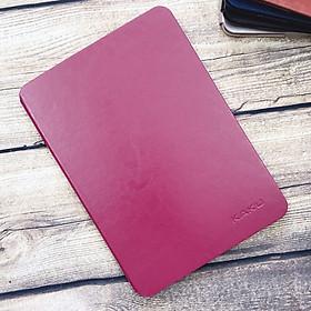 Bao da KAKUSIGA dành cho iPad Mini 5 - Hàng Chính Hãng