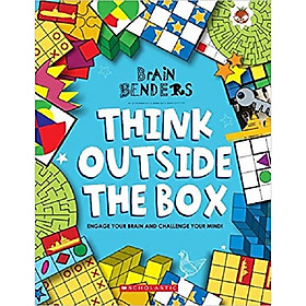 Brain Benders - Think outside of the box