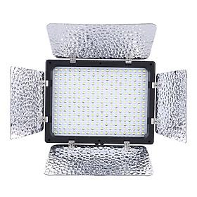 Đèn LED Trợ Sáng Chụp Ảnh Andoer W300 Cho Máy Canon Nikon Pentax Sony (Alpha) Olympus Fujifilm DSLR DV (300 Bóng) (6000K)