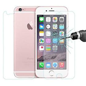 Kính Cường Lực Dành cho  IPhone 5, 5s, 6, 6 Plus, 6s, 6s Plus, 7, 7 Plus, 8, 8 Plus, X, XS, Xsmax Giá Rẻ
