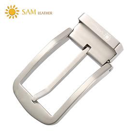 Mặt Khóa Thắt Lưng - Đầu Khóa Thắt Lưng SAM Leather SMDN011TTB