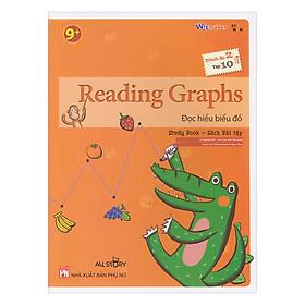 All Story - Reading Graphs - Trình Độ 2 (Tập 10)