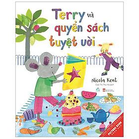 Terry Và Quyển Sách Tuyệt Vời