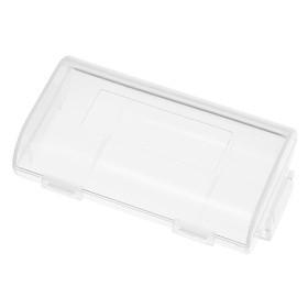 Hộp Nhựa Đựng Pin Sạc 18650 (1 Chiếc)
