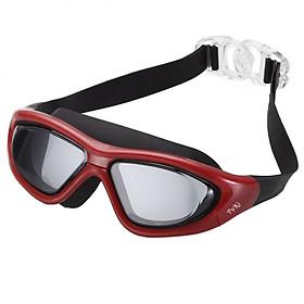 Kính bơi thể thao 9110 chống tia UV, kính bơi thời trang cao cấp POKI
