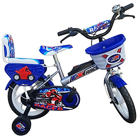 Xe đạp Nhựa Chợ Lớn 14 inch K89 - M1616-X2B
