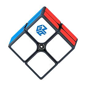 Rubik 2x2 GAN 251 M 2x2x2 Black hiệu Gan