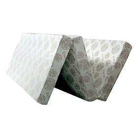 Nệm Bông Ép Gấp 3 Everon Ceramic EVCM149 (140 x 195 x 9 cm)