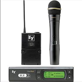 Bộ micro không dây Electro-Voice RE-2-N2-C-A - Hàng Chính Hãng