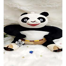 Gấu bông GẤU TRÚC KUNGFU PANDA