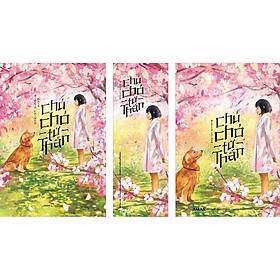 Chú Chó Tử Thần (Tặng Kèm: Bookmark + Postcard)